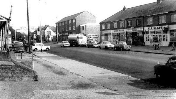 Drayton 1955