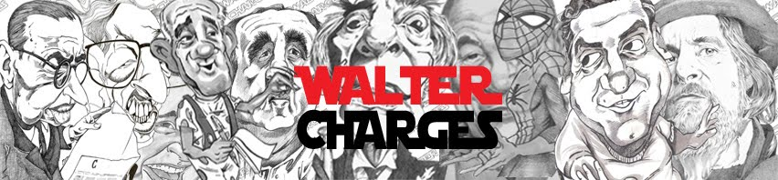 Walter Jr. Charges