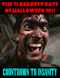 Halloween Countdown 2011