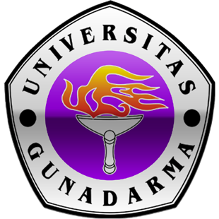 LOGO GUNADARMA Download Logo Animasi Hipnotis