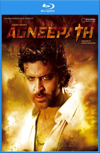 Agneepath 2012 BRRip 720p