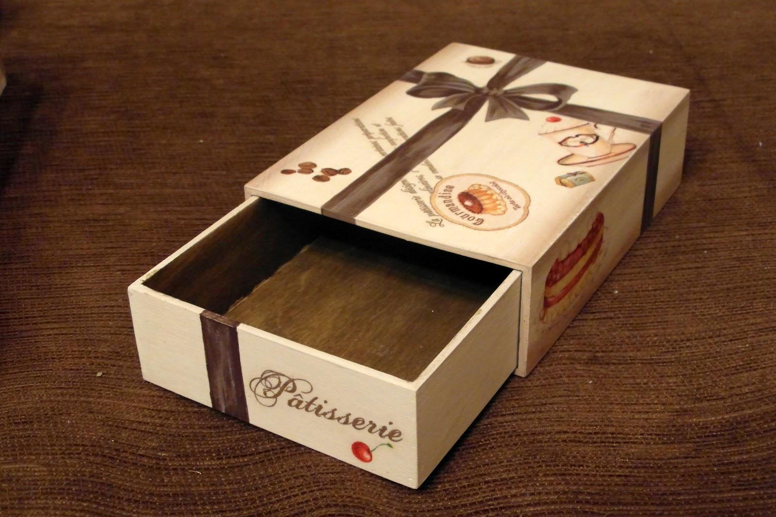 Коробки упаковки для конфеты своими руками 494