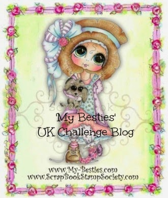 My Besties UK