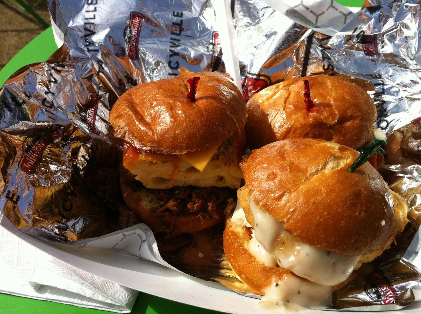 Butcher Son Dallas BBQ Barbecue Barbeque Bar-B-Que Food Truck Sliders Sandwich