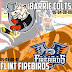 Video Highlights from Barrie Colts 8-5 win over Flint Firebirds. #OHL