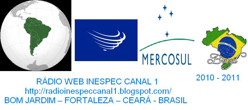 BLOG 32/4469 - REDE AMÉRICA LATINA - RÁDIO WEB INESPEC -