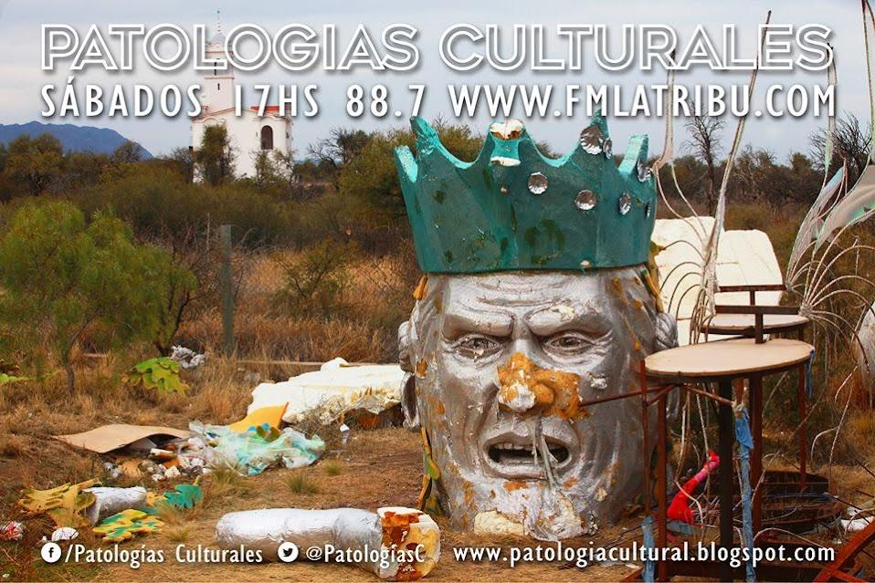Patologías Culturales