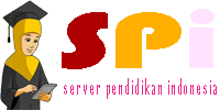 Server Pendidikan Indonesia