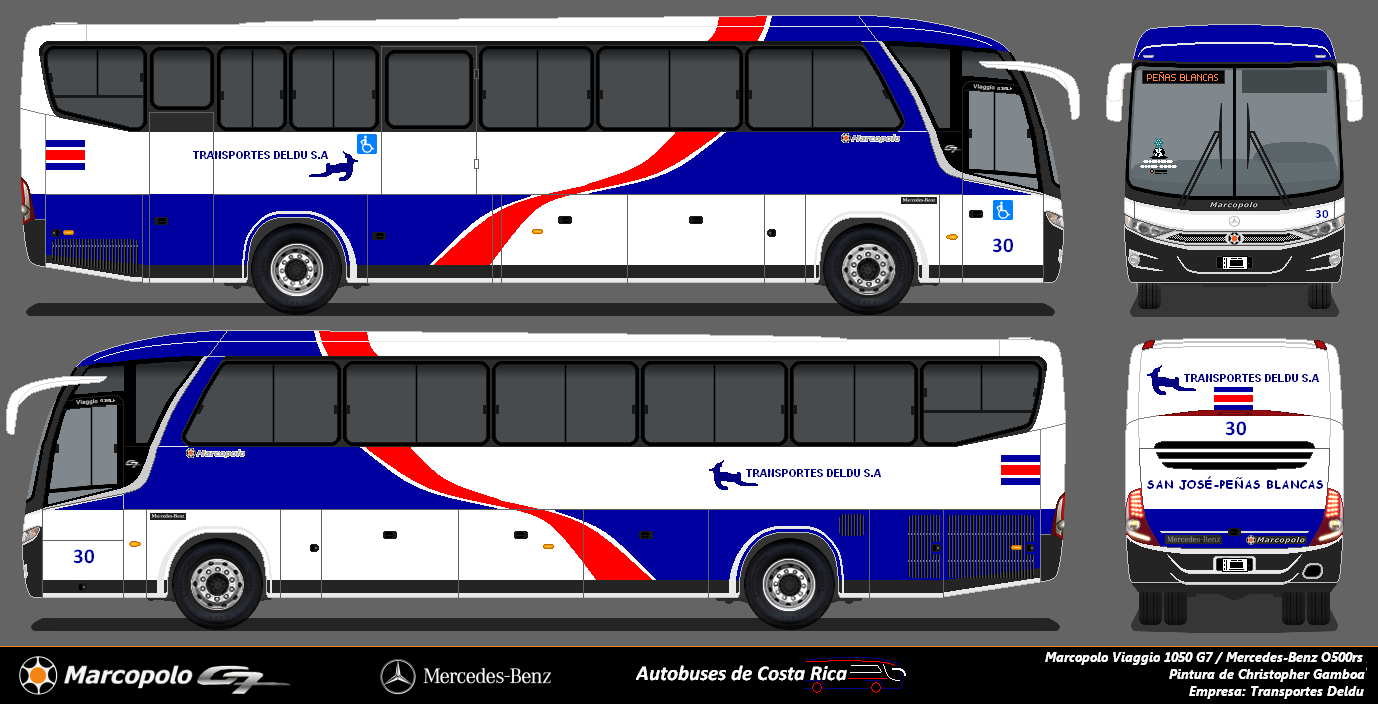 dibujos de autobuses de costa rica julio 2011. Black Bedroom Furniture Sets. Home Design Ideas