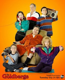 Assistir The Goldbergs 3x12 - Baio and Switch Online