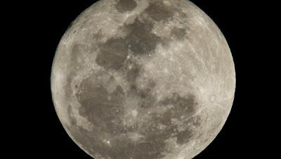 Russia dan NASA rancang untuk buat koloni di Bulan