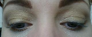 Rimmel Extra Wow Lash Mascara - Before