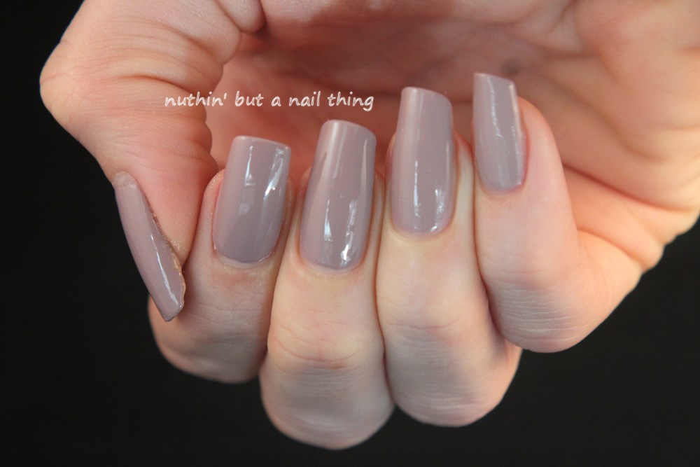 Models Own Hypergel Collection New Colours Midsummer Mauve