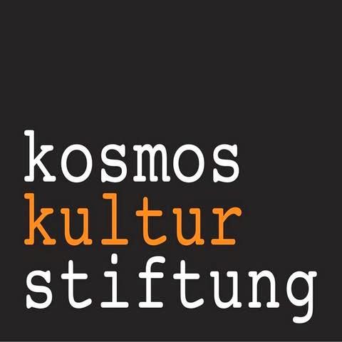2014 werden wir durch die kosmos kulturstiftung zug unterstützt