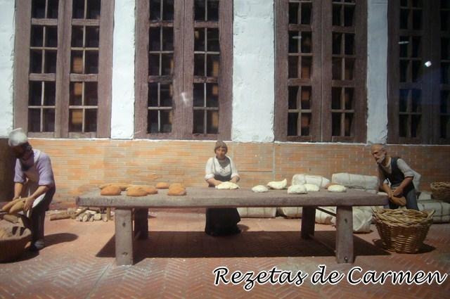Museo del Pan de Mayorga (Valladolid)