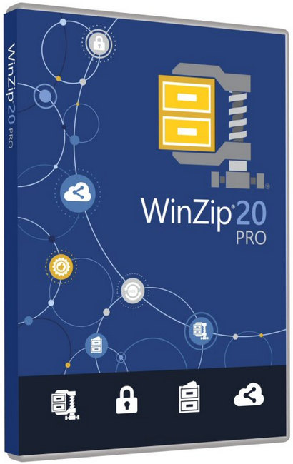 How to search for your WinZip application install file