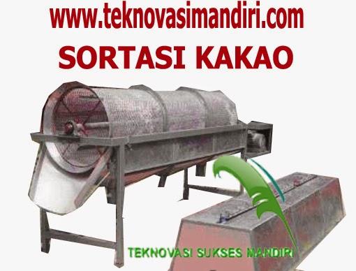 http://pengolahankakao-indonesia.blogspot.com/2015/02/mesin-sortasi-kakao-rotary-grader-kakao.html