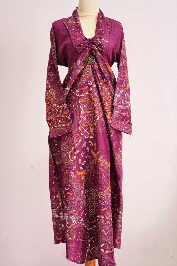 Model Baju Lebaran Tahun 2014 Model Busana Muslim