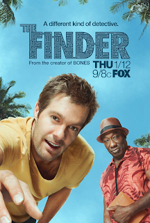 Assistir The Finder 1 Temporada Dublado e Legendado