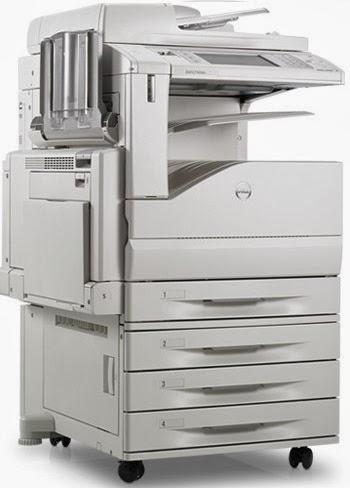 Dell C7765DN MFP Color Laser Printer Drivers