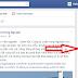 Hướng dẫn đổi tên thật Facebook tránh bị khóa FB bằng hình ảnh