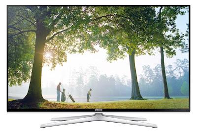 Análisis del televisor Samsung UE40H6500