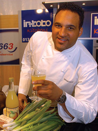 Michael Caines Car Accident