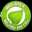 Meu Blog é neutro em carbono. Neutralize o seu também.