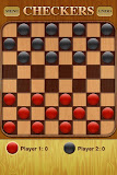Checkers Gameplay
