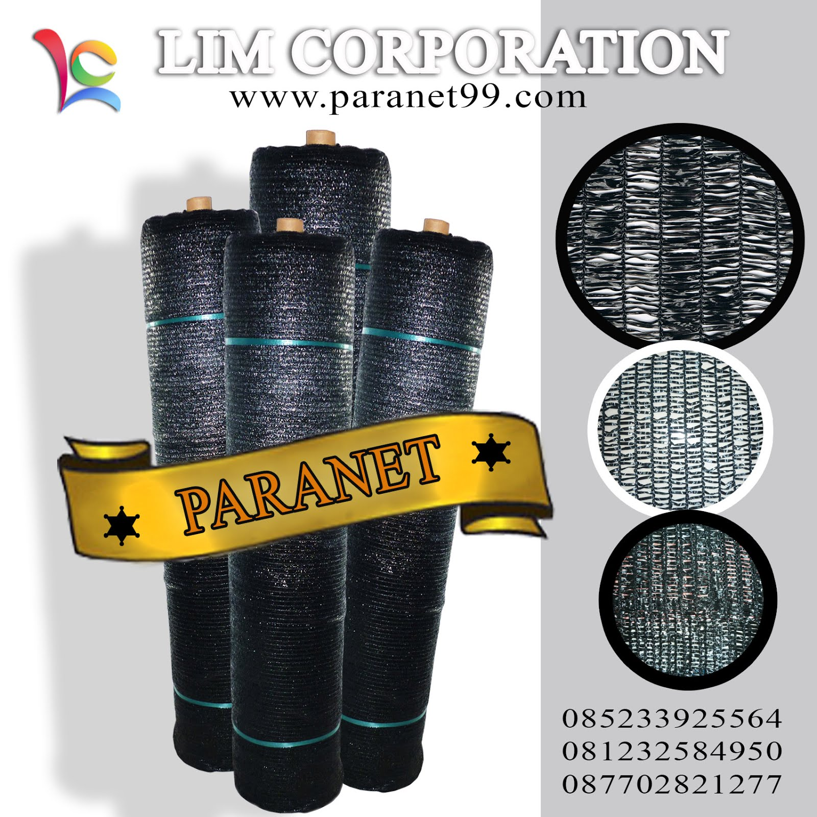 Paranet (Shading Net)