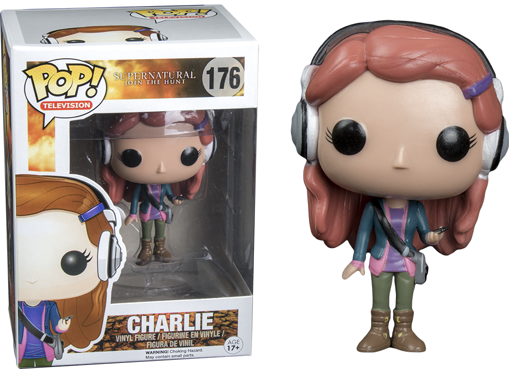 Funko Pop! Charlie Supernatural