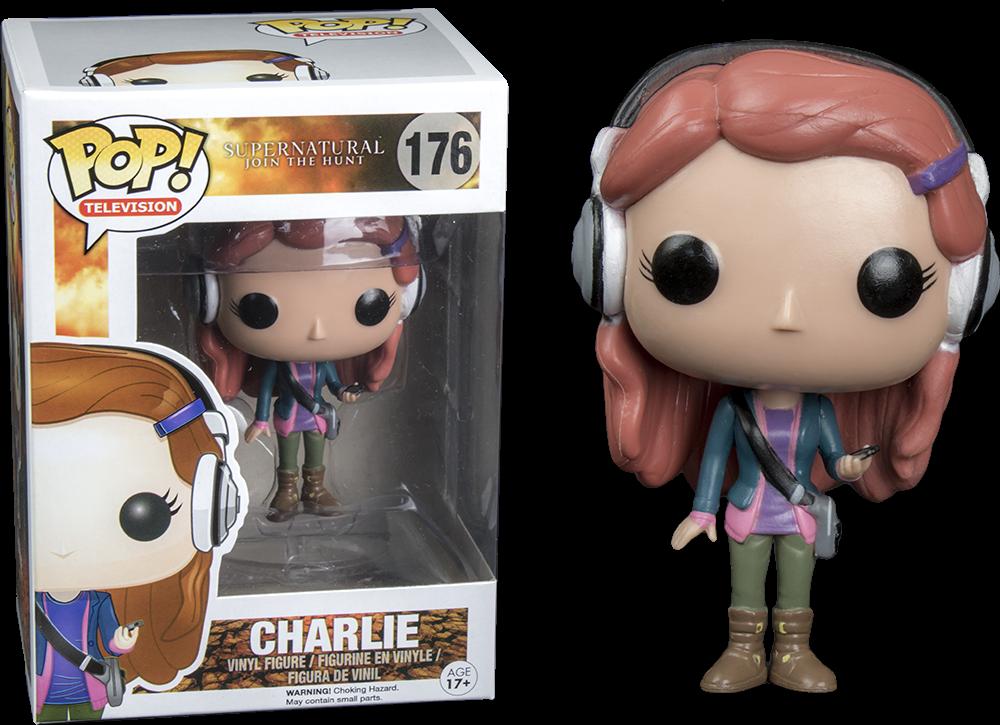 Funko Pop! Charlie Supernatural