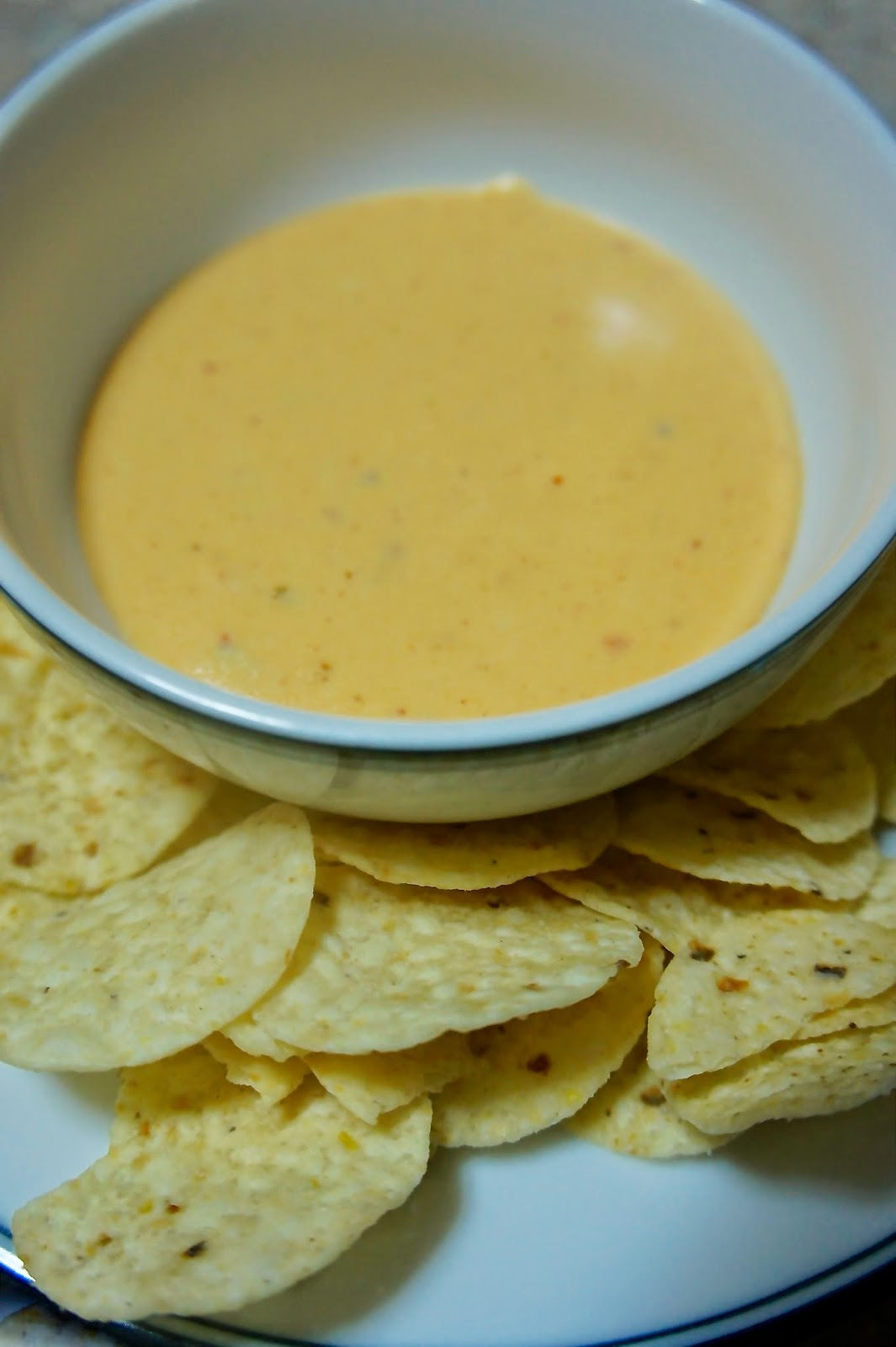 Homemade Nacho Cheese Sauce: Savory Sweet and Satisfying