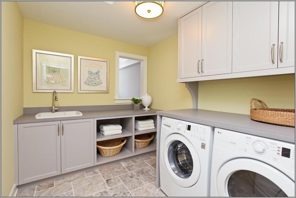 concevez votre maison en jaune et gris d cor de maison