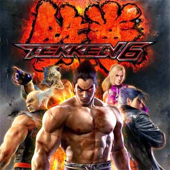 tekken 6 pc  compressed zippedinstmank