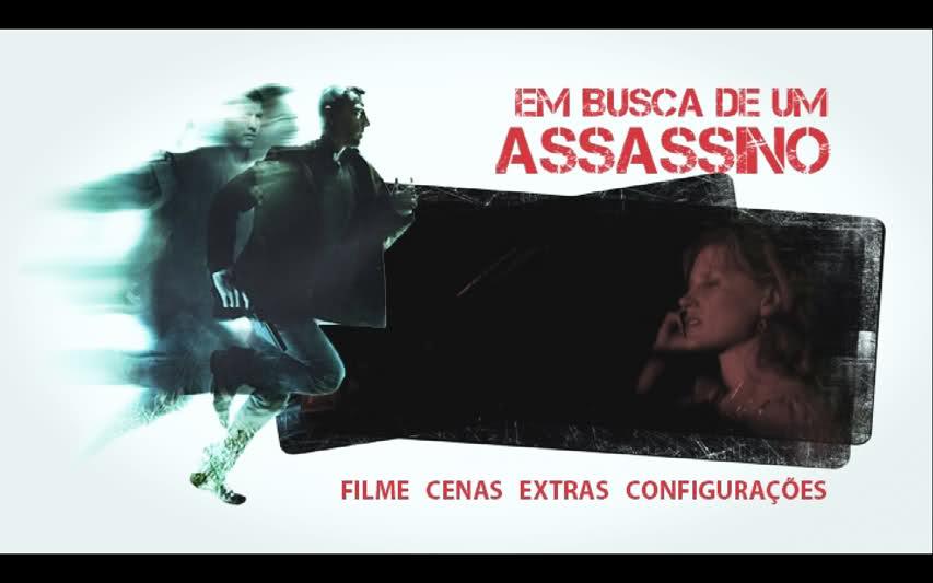 Em Busca de Um Assassino DVDR-ZMG