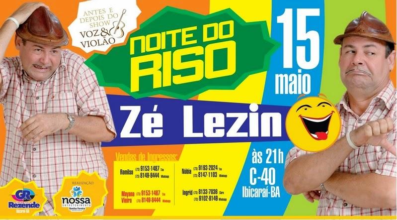Zé Lezin