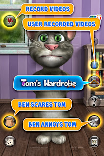 Talking Tom 2 APK Free Download Games Full Version For Android