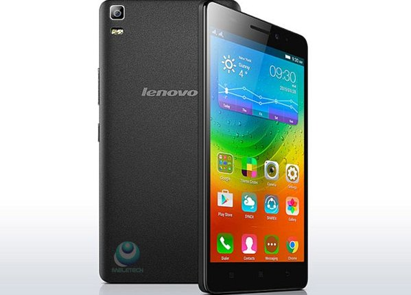 harga Lenovo A7000 Special Edition