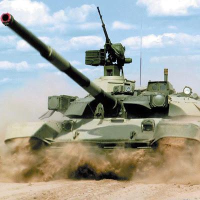 Foto Tank Tempur