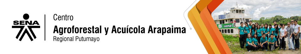 Centro Agroforestal y Acuícola Arapaima