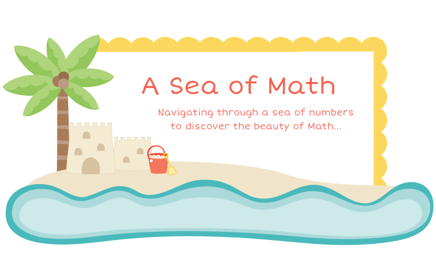 A Sea of Math