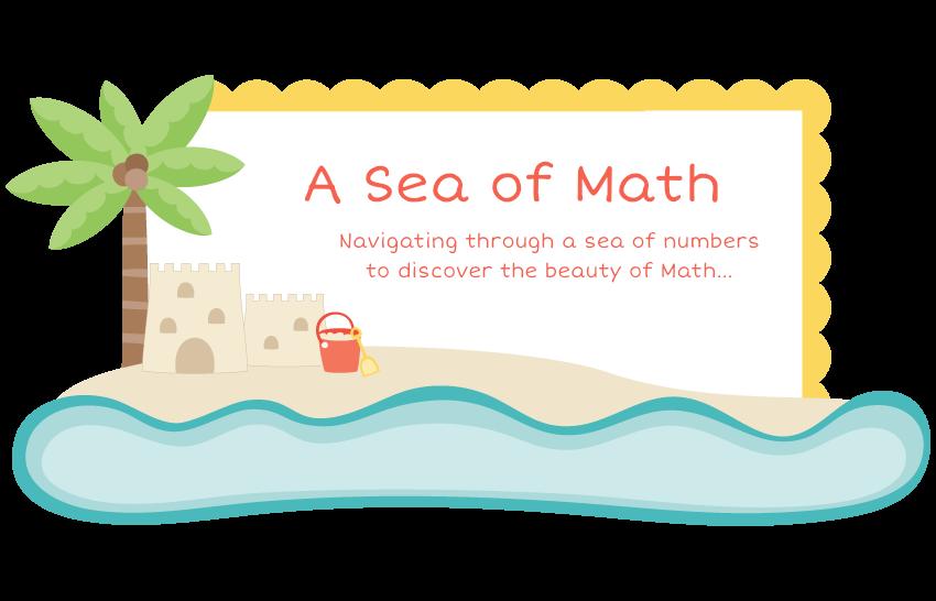 A Sea of Math