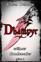 Dhampyr (libro 3)