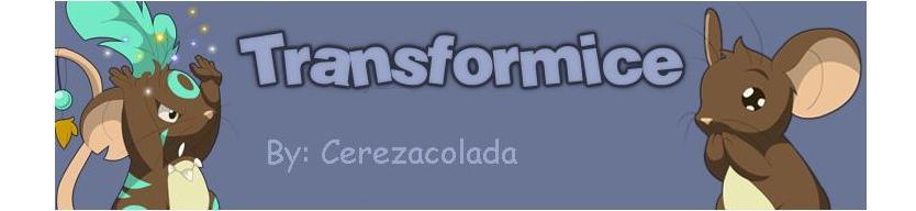 Transformice novedades