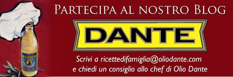 Il Blog di Olio Dante