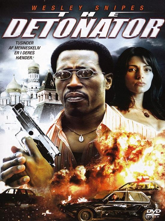 โหลดหนัง โหลดหนังฟรี THE DETONATOR คนระห่ำพันธุ์ระเบิด