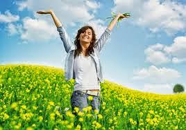 6 Tips para ser más feliz