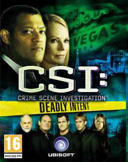CSI Deadly Intent | PC Game