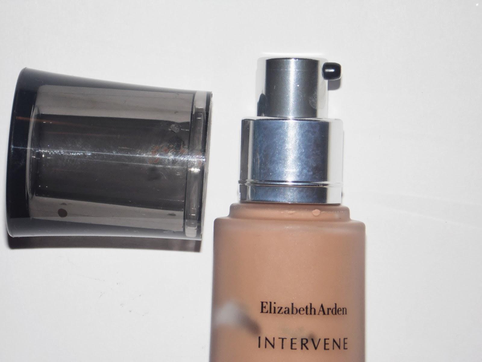 Elizabeth Arden Intervene make-up SPF 15 Для нормальной и ...